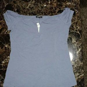 Express Women's shirt
